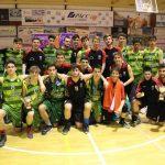 Albacete Basket Junior - Grupo 76 Alkasar
