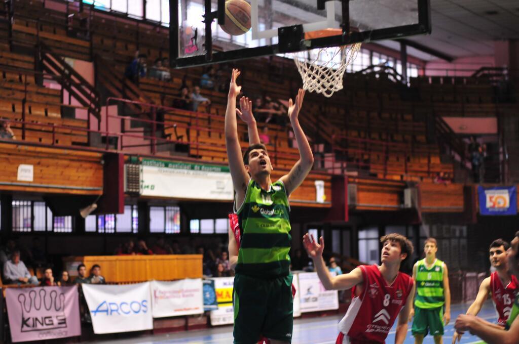 Albacete Basket - CB Polígono (Foto: Albacete Basket)