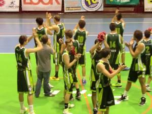 Albacete Basket - Louisianna