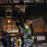 Albacete Basket - Meridiano Santa Cruz 1 (Foto: Fito Díaz)