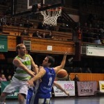 Albacete Basket - Meridiano Santa Cruz 2 (Foto: Fito Díaz)