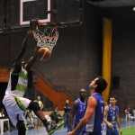 Albacete Basket - Meridiano Santa Cruz 3 (Foto: Fito Díaz)