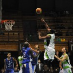 Albacete Basket - Meridiano Santa Cruz 5 (Foto: Fito Díaz)