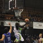 Albacete Basket - Meridiano Santa Cruz 7 (Foto: Fito Díaz)