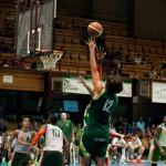 Albacete Basket - Miami Hurricanes