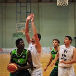 Albacete Basket - Plasencia (Foto: Fito Díaz)