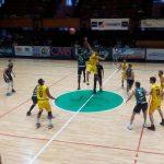Albacete Basket - Real Canoe