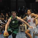 Albacete Basket - Real Madrid