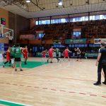 Albacete Basket - Real Murcia