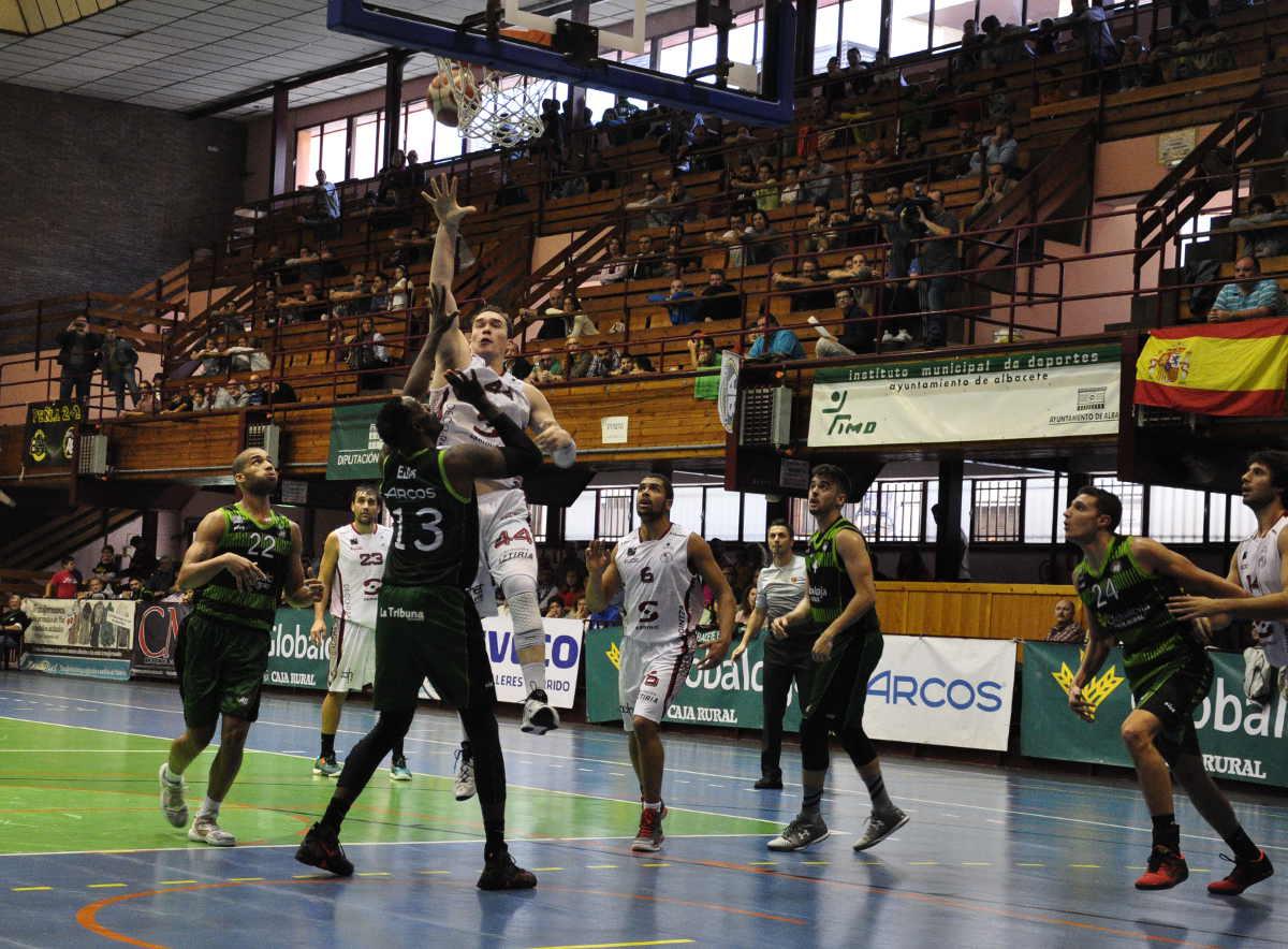 Albacete Basket - Sammic
