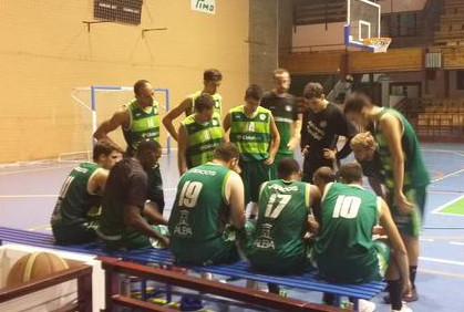 Albacete Basket - Viten Getafe Fuenlabrada
