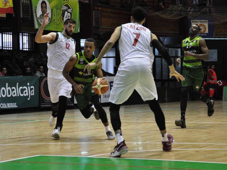 Albacete Basket - Zornotza Saskibaloi Taldea