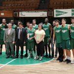Albacete Basket en el Trofeo Feria 2017
