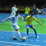 Albacete FS - AD Calera (Foto: Rafa Gil)