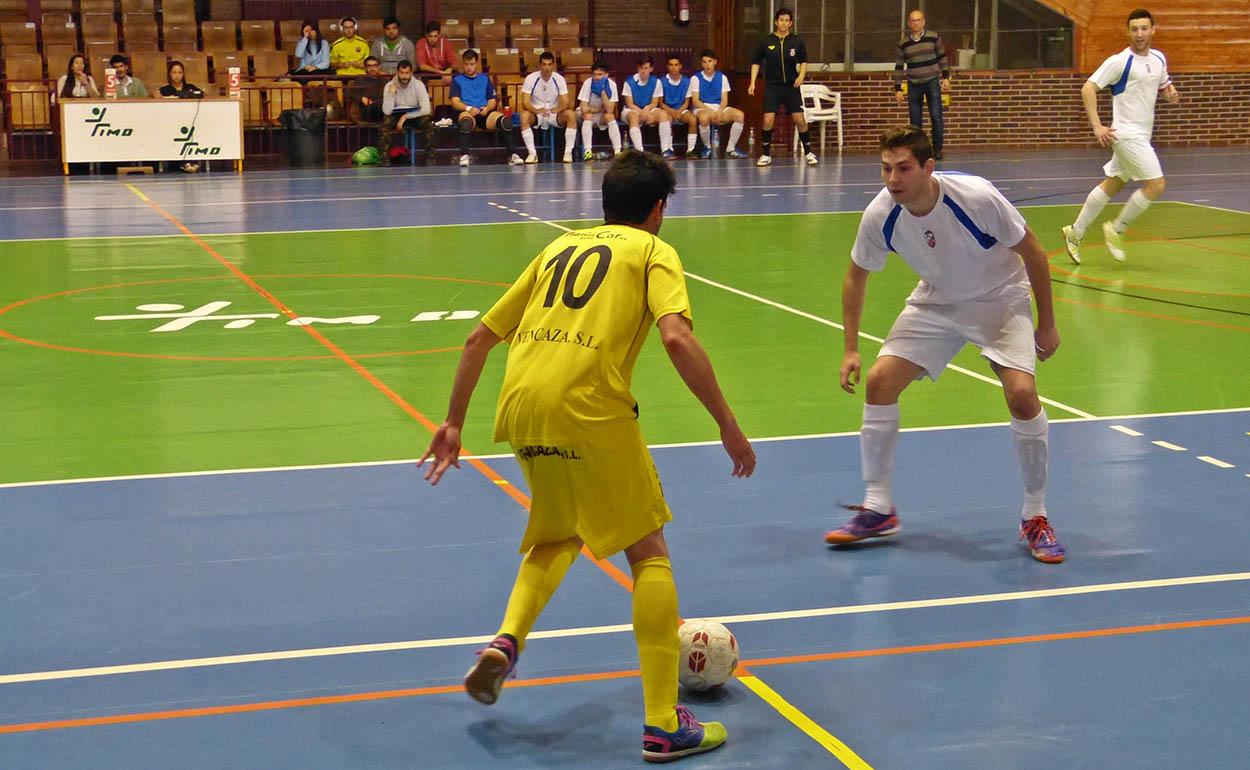 Albacete FS - Águila FS
