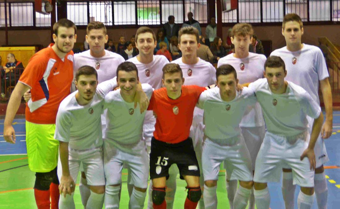 Albacete FS - Argamasilla