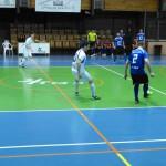 Albacete FS - CFS Minaya