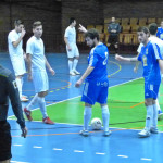 Albacete FS - CFS Minaya (Foto: Rafa Gil)