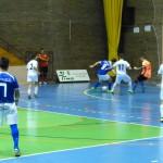 Albacete FS - CFS Minaya Trofeo de Feria