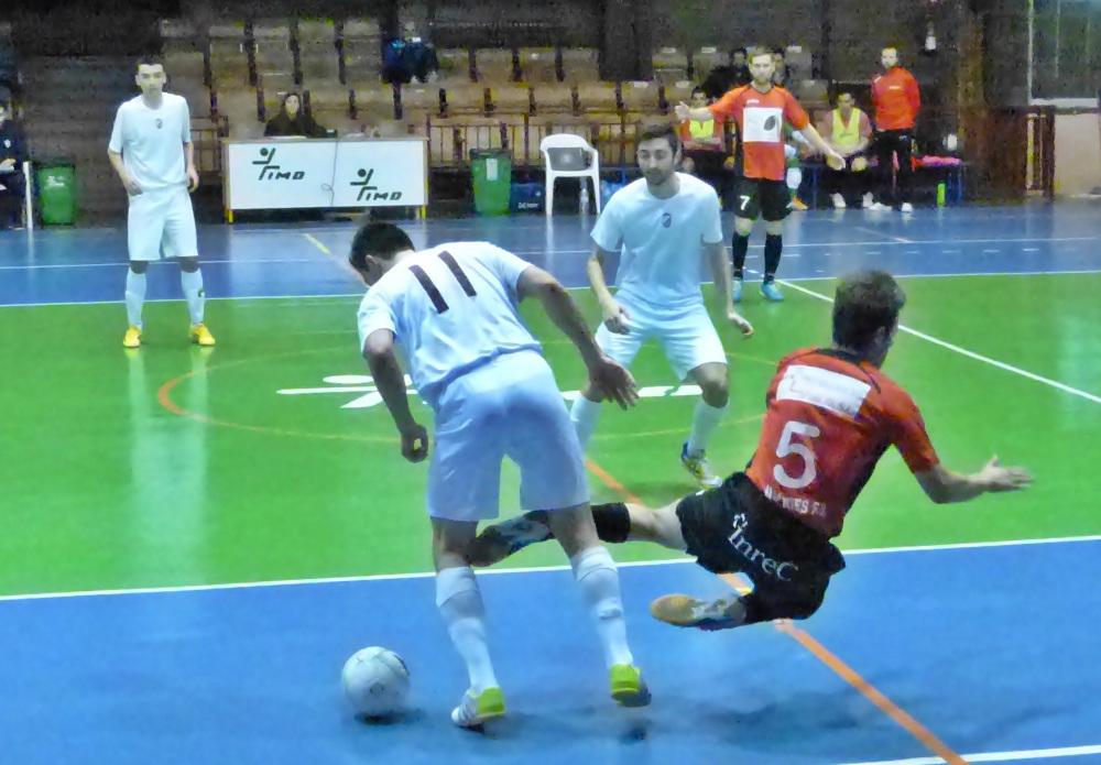 Albacete FS - Infantes FS