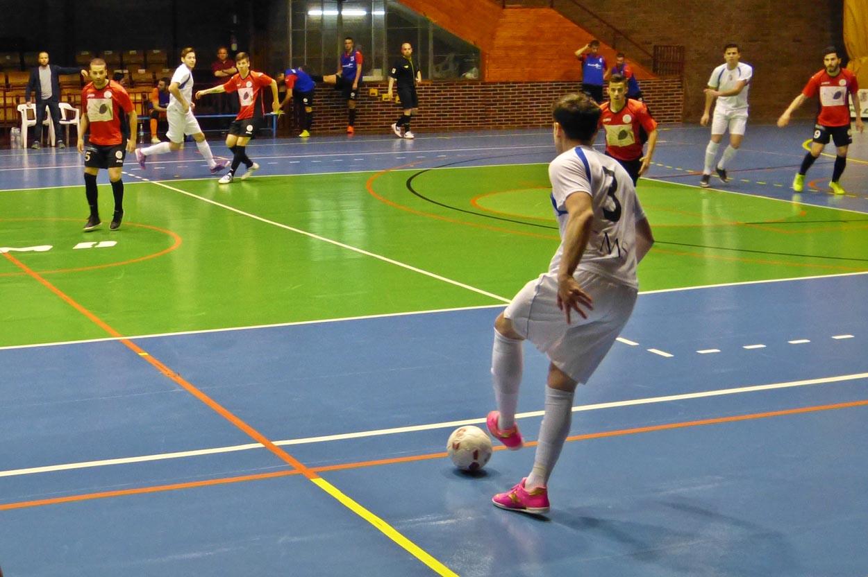 Albacete FS - Infantes