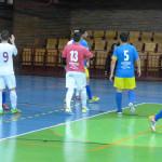 Albacete FS - Santa Olalla FS (Foto: Rafa Gil)