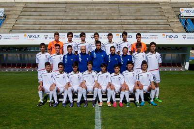 Albacete Balompié cadete regional