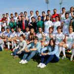Albacete carnets femenino