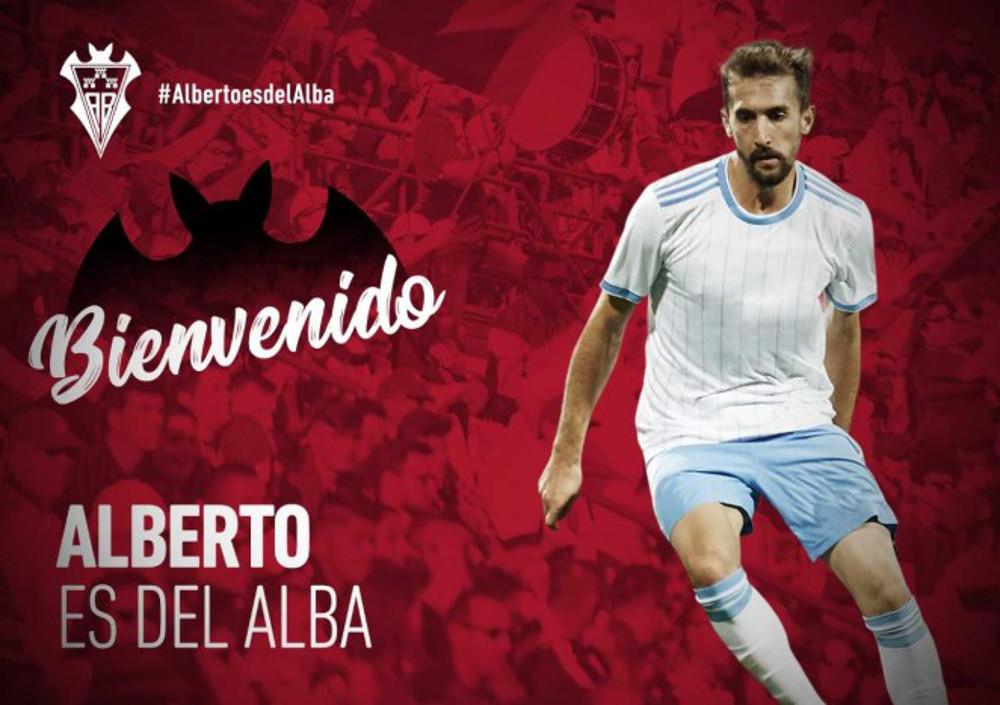 Alberto Benito