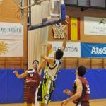 Alcobendas - Albacete Basket