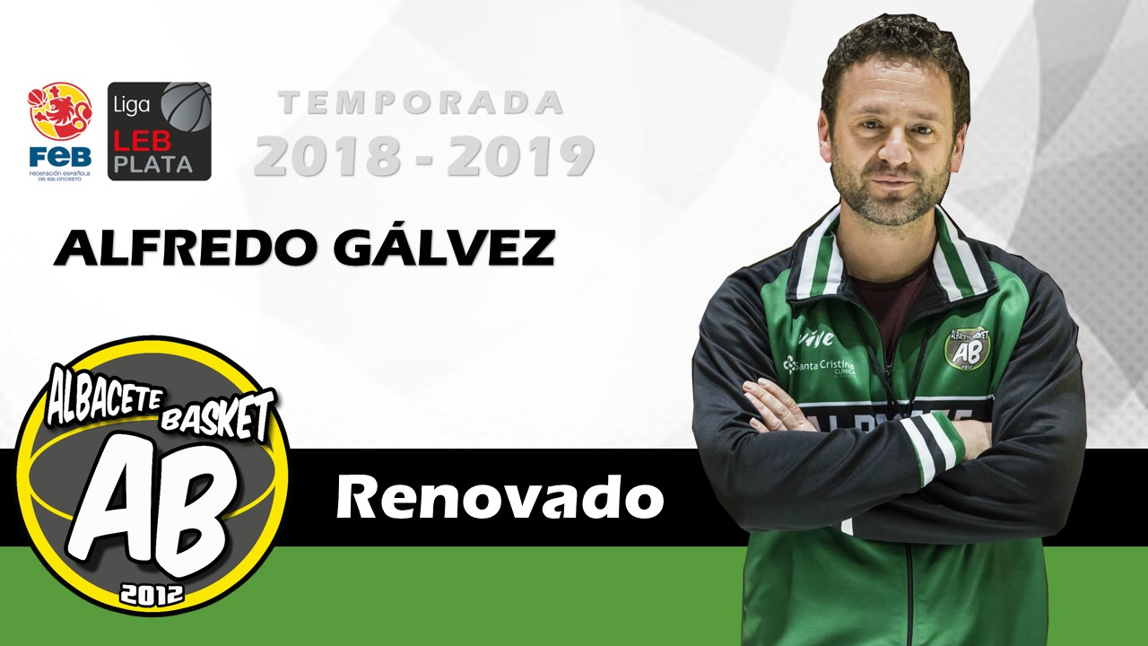 Alfredo Gálvez