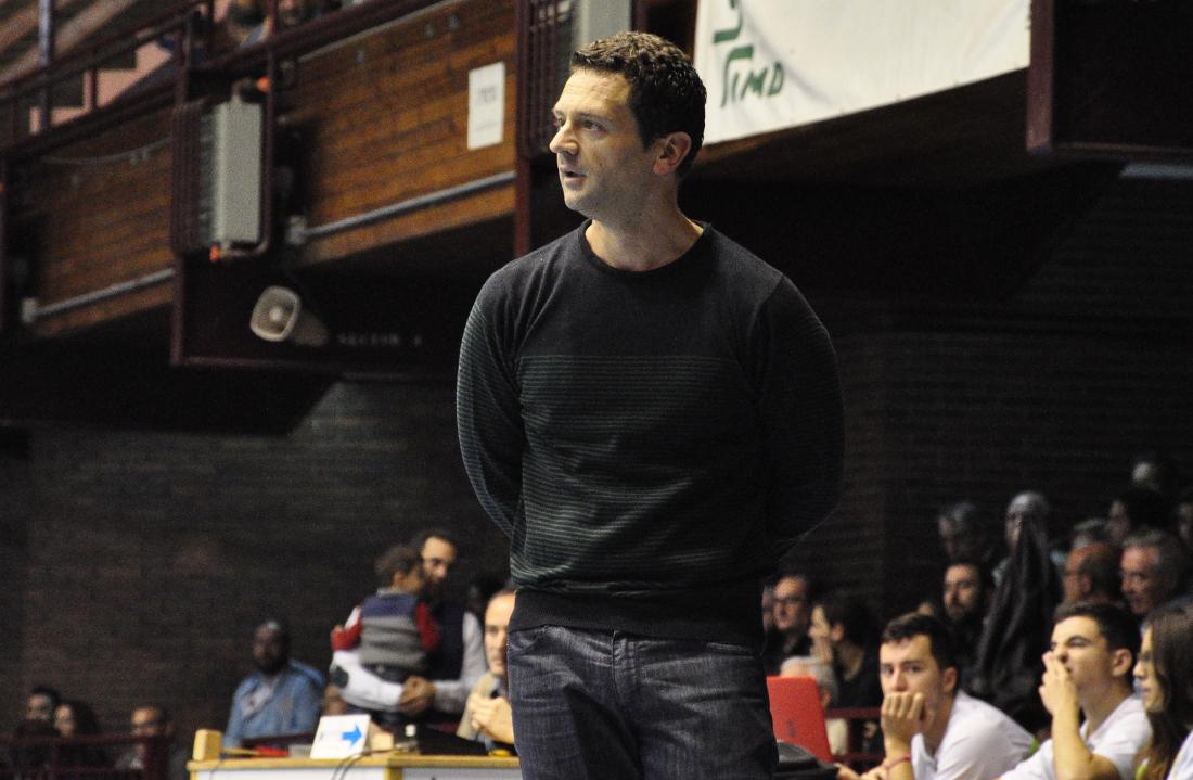 Alfredo Gálvez (Foto: Juan García)
