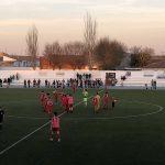 Almagro CF - Atlético Ibañés