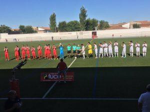 Almagro CF - La Roda CF