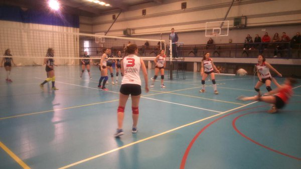 Almagro Voleibol - CV Albacete