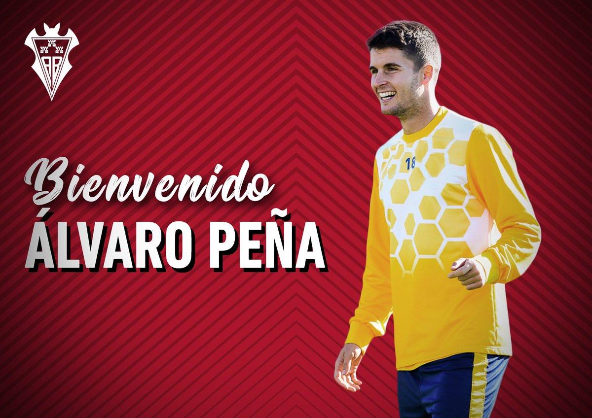Álvaro Peña