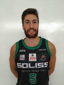 Álvaro Pérez Moya