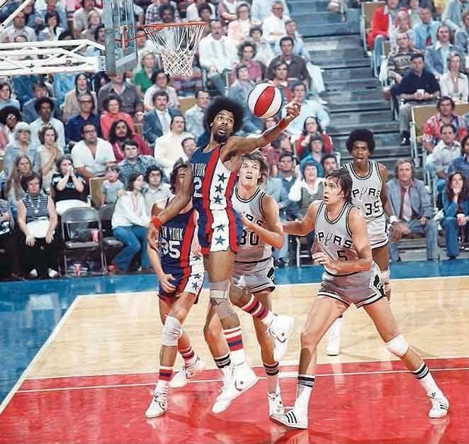 American Basketball Association (ABA)