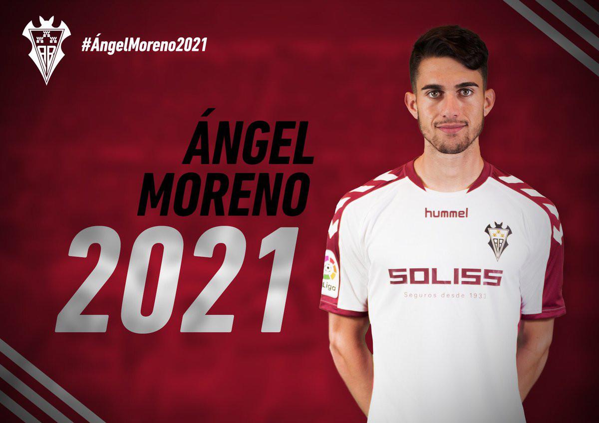 Ángel Moreno