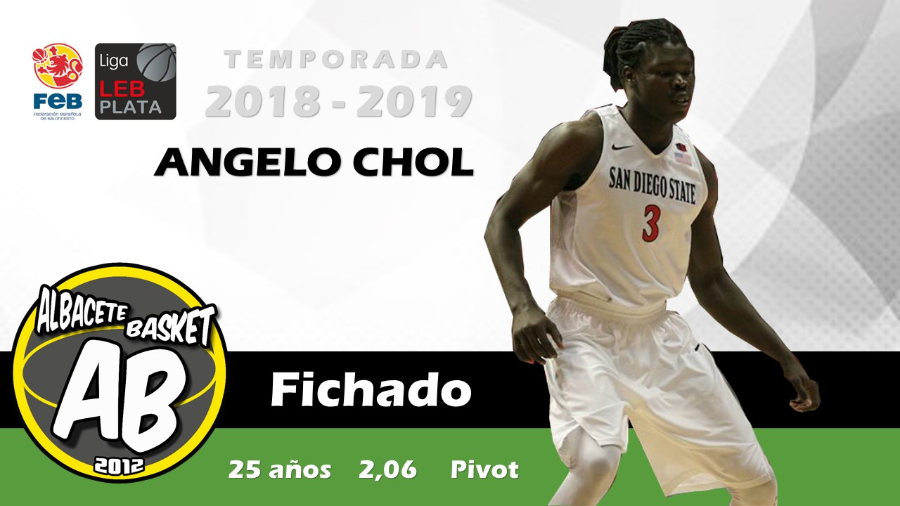 Ángelo Chol