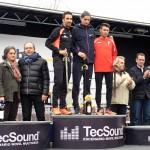 Antonio Cantos en el Cross Nacional Trofeo Espada Toledana