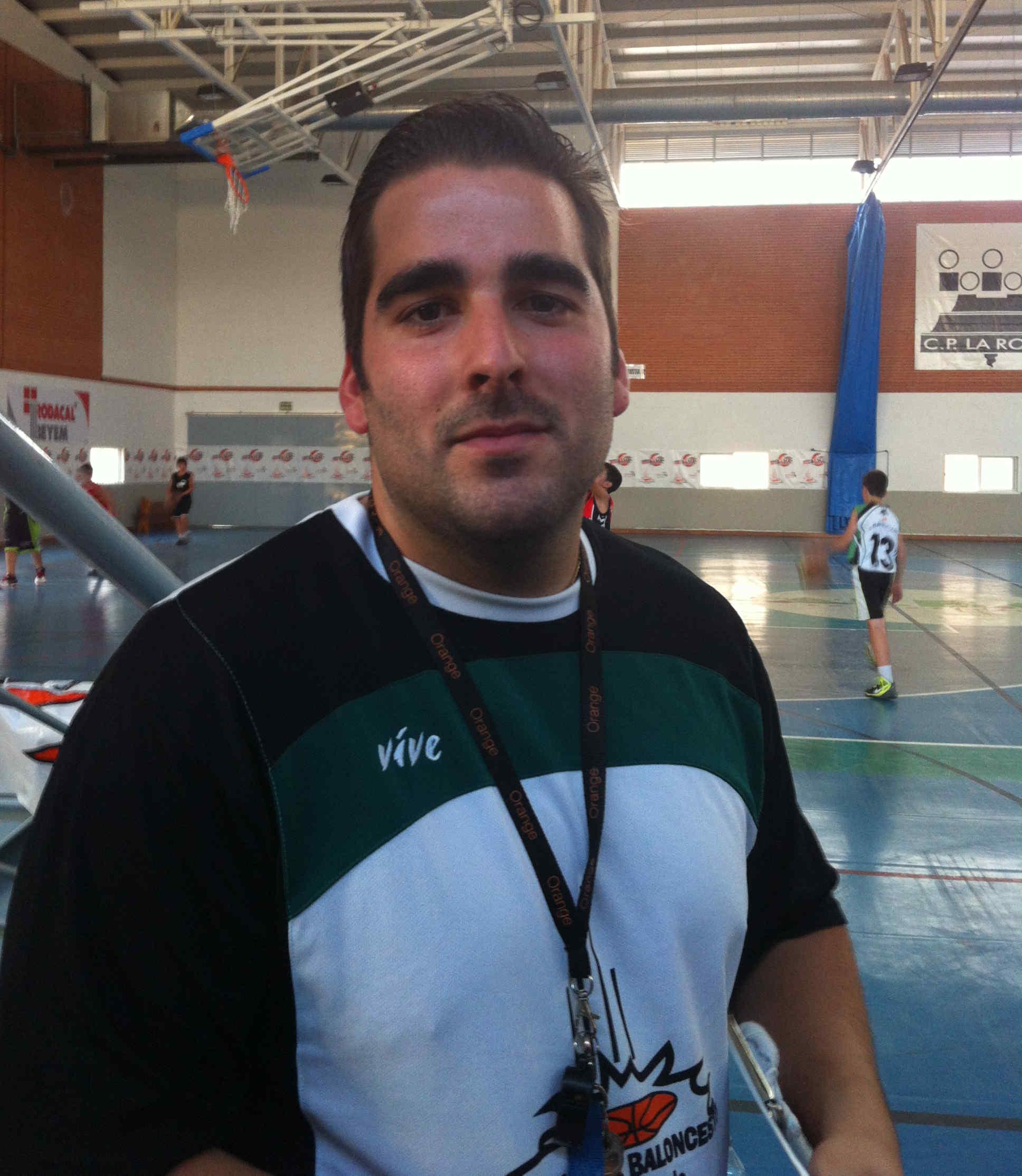 Antonio Javier Moya Bueno