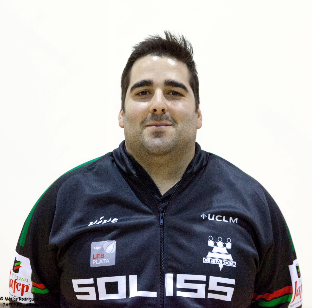 Antonio Javier Moya