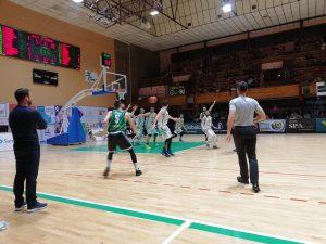 Arcos Albacete Basket - Aquimisa Laboratorios Queso Zamorano