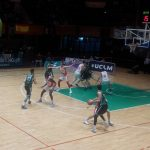 Arcos Albacete Basket - Baskonia