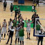 Arcos Albacete Basket - Fundación Globalcaja La Roda