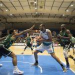 Arcos Albacete Basket - Hestia Menorca