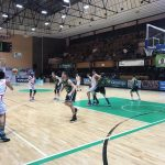 Arcos Albacete Basket - Real Murcia Baloncesto