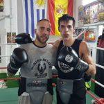 Aritz Pardal y Jordi Martínez