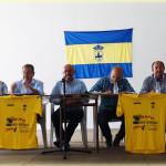 Asamblea de Socios del Sporting de La Gineta